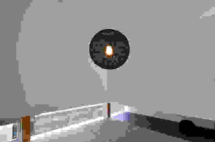 湧水町の住宅 モダンデザインの 多目的室 の アトリエ環 建築設計事務所 モダン