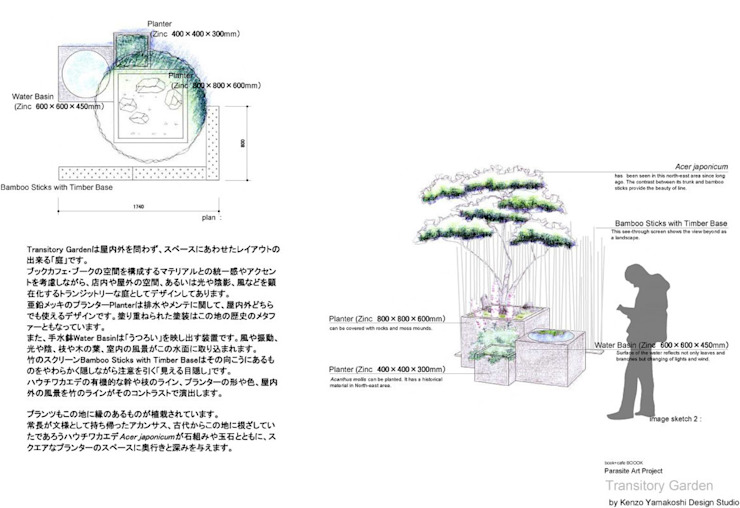 modern  door 山越健造デザインスタジオ Kenzo Yamakoshi Design Studio, Modern