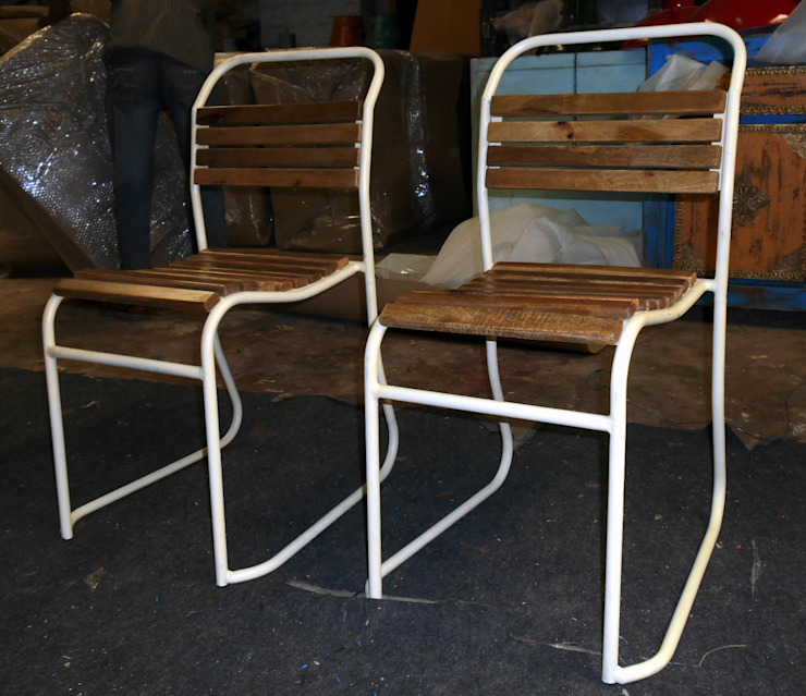 INDUSTRIAL CHAIR: industrial  by ALPA CORP,Industrial
