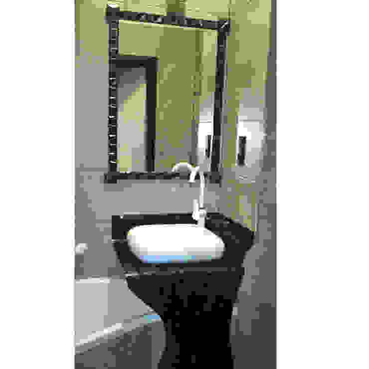 Dekory Nati Modern bathroom