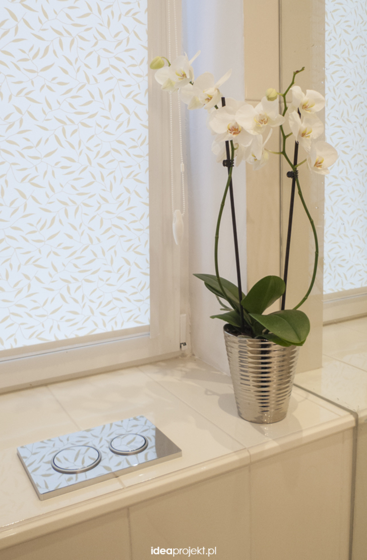 Classic style bathroom by idea projekt Classic
