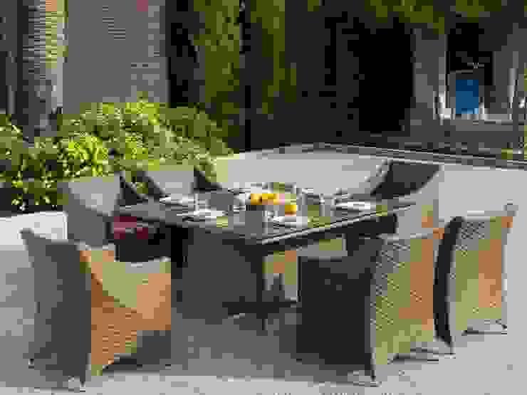 Уличная мебель от Немецкие кухни Лофт