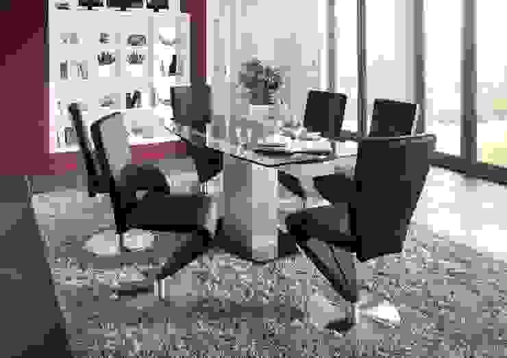 Немецкие кухни Sala de estarBancos e cadeiras