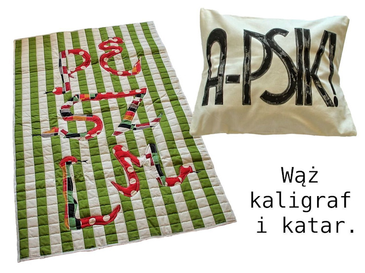 Projekty Anna Nalikowska: modern tarz , Modern