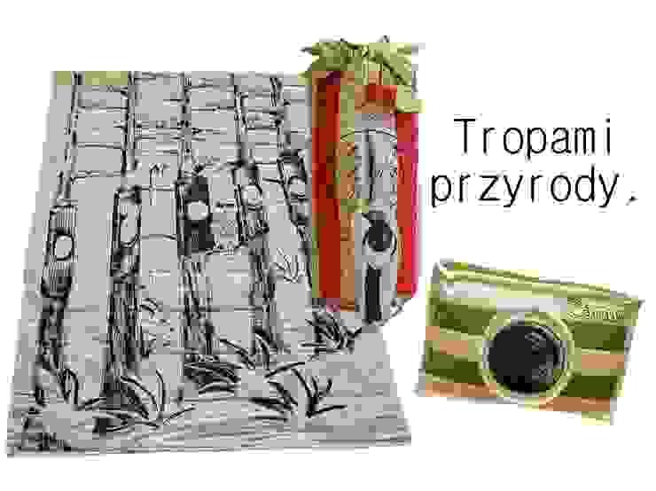 ทันสมัย  โดย Projekty Anna Nalikowska, โมเดิร์น