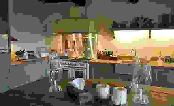 Кухня в . Автор – Porte del Passato,