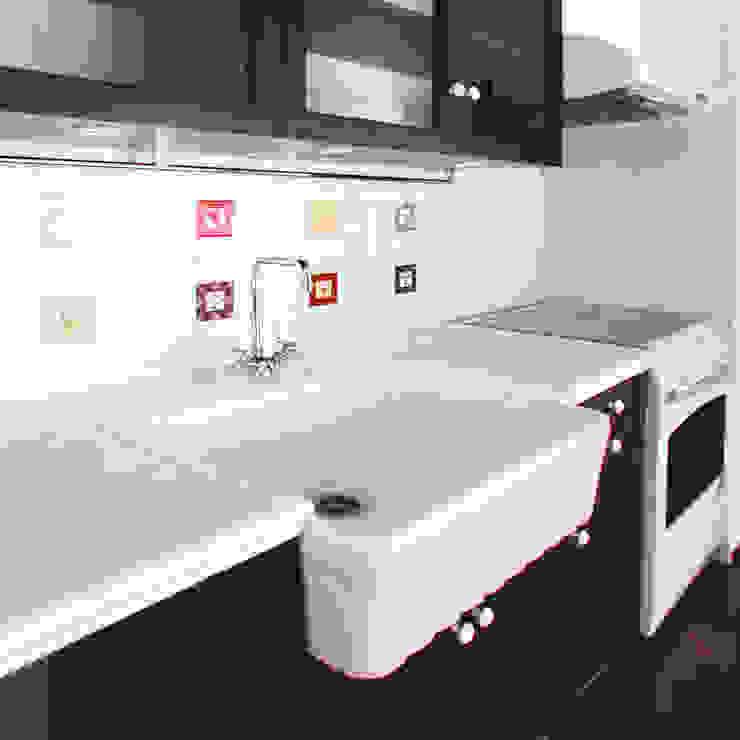 Cuisine classique par ユミラ建築設計室 Classique