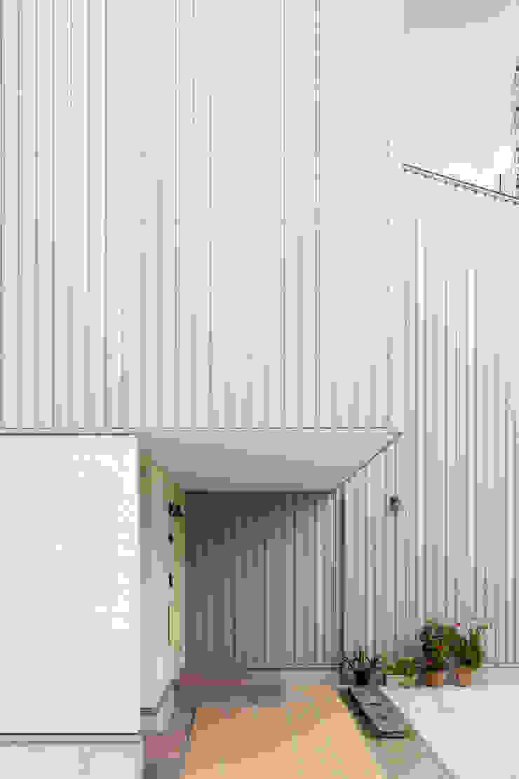 MZ-House ミニマルな 家 の ADS一級建築士事務所 ミニマル