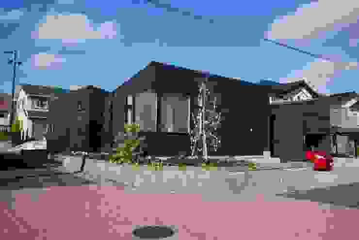 Modern houses by 一級建築士事務所A-SA工房 Modern