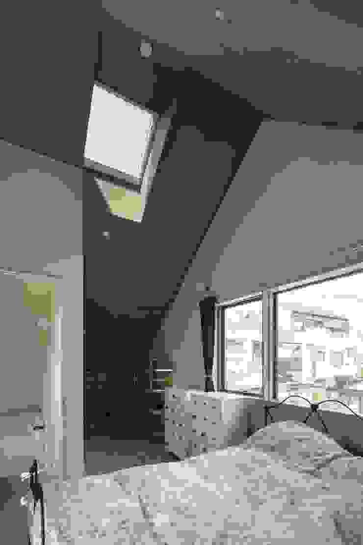 象の家 の 中西ひろむ建築設計事務所/Hiromu Nakanishi Architects オリジナル 木 木目調