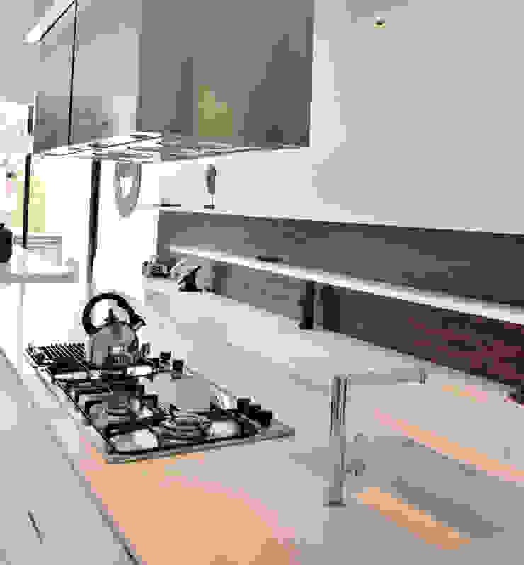Estudio Arqt KitchenStorage