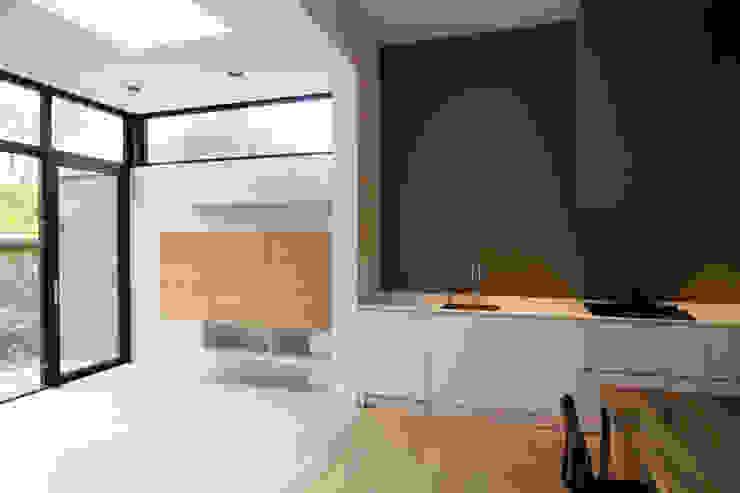 Home-entertainment kast Minimalistische woonkamers van OD-V Minimalistisch