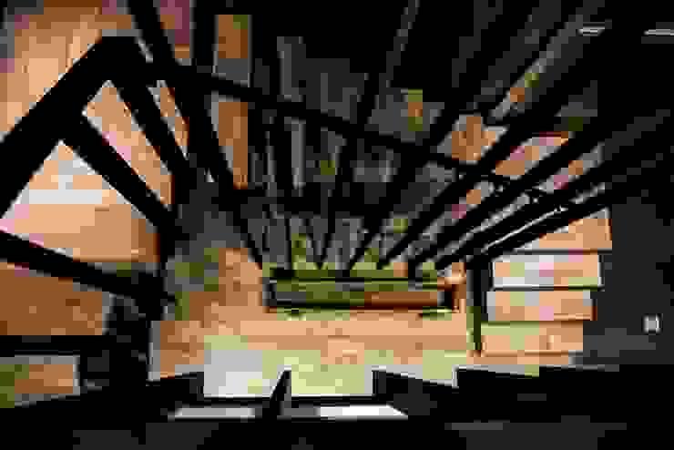 Casa MM Casas modernas de FAARQ - Facundo Arana Arquitecto & asoc. Moderno