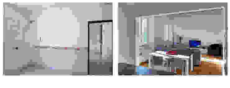 Casa F/F di Lorenzo Rossi | Architetto Moderno