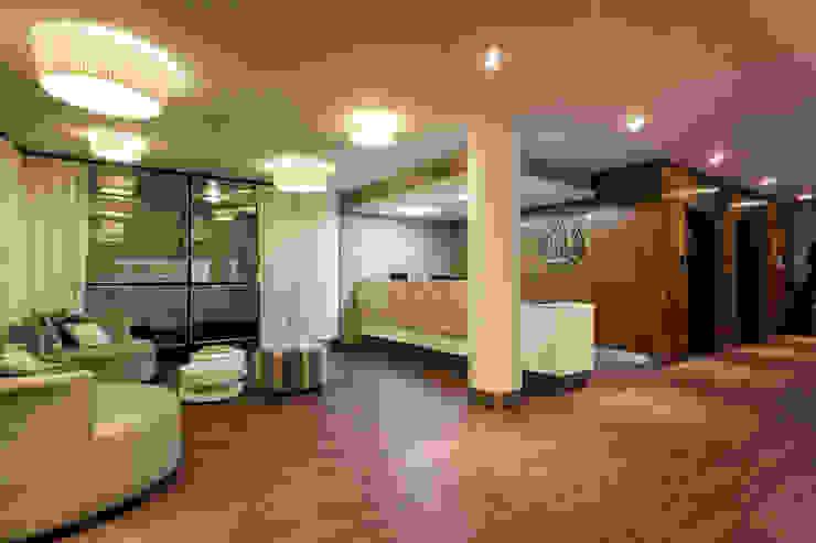 Estudio Arqt Hotels