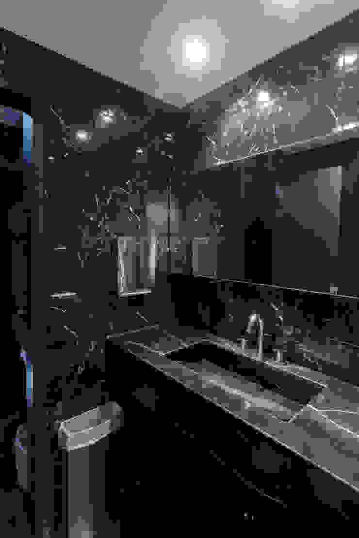 HOTEL MICROCENTRO PORTEÑO Baños modernos de Estudio Arqt Moderno
