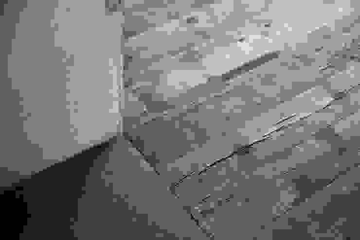 Hành lang, sảnh & cầu thang phong cách hiện đại bởi idA buehrer wuest architekten sia ag Hiện đại