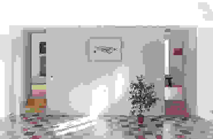 porte Sala da pranzo in stile classico di Giovanna Cavalli Architetto Classico