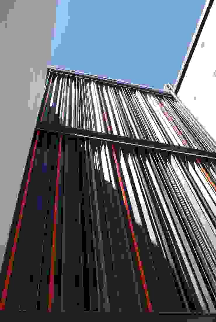 bởi Taller Habitat Arquitectos Hiện đại