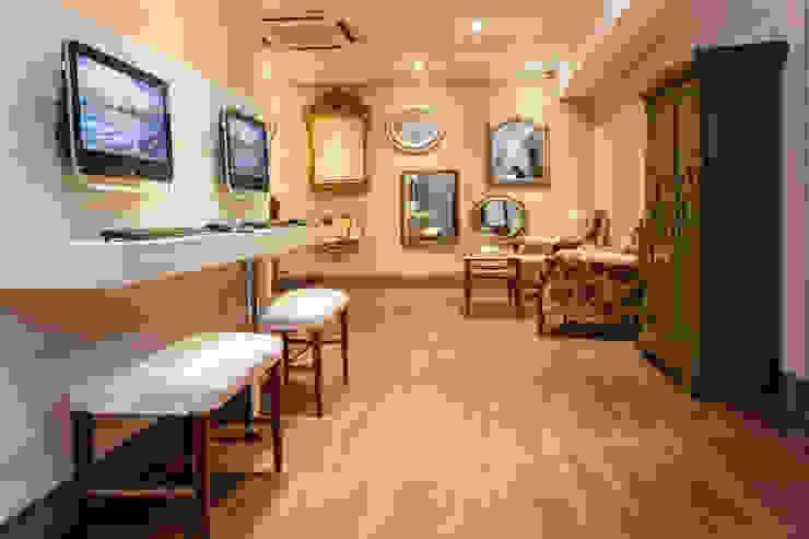 HOTEL EN MAR DEL PLATA Hoteles de estilo clásico de Estudio Arqt Clásico