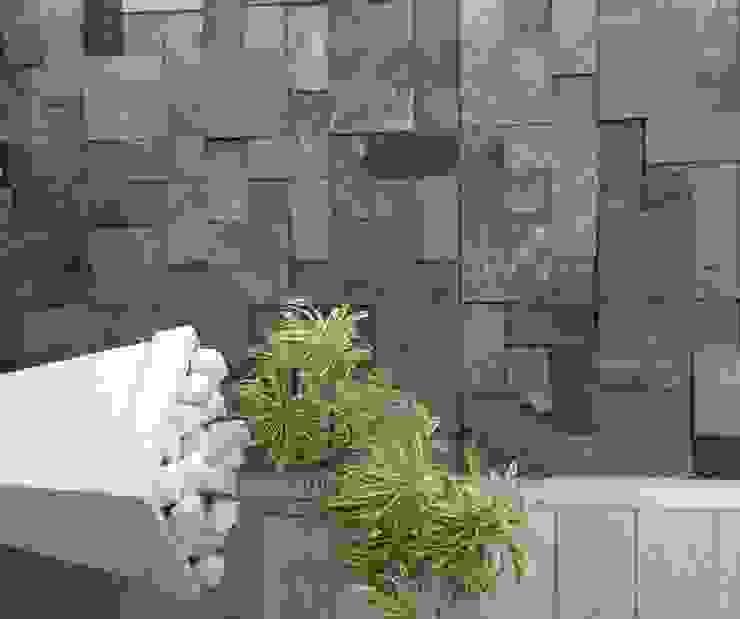 Showroom Decor Pedras por DECOR PEDRAS PISOS E REVESTIMENTOS Rústico