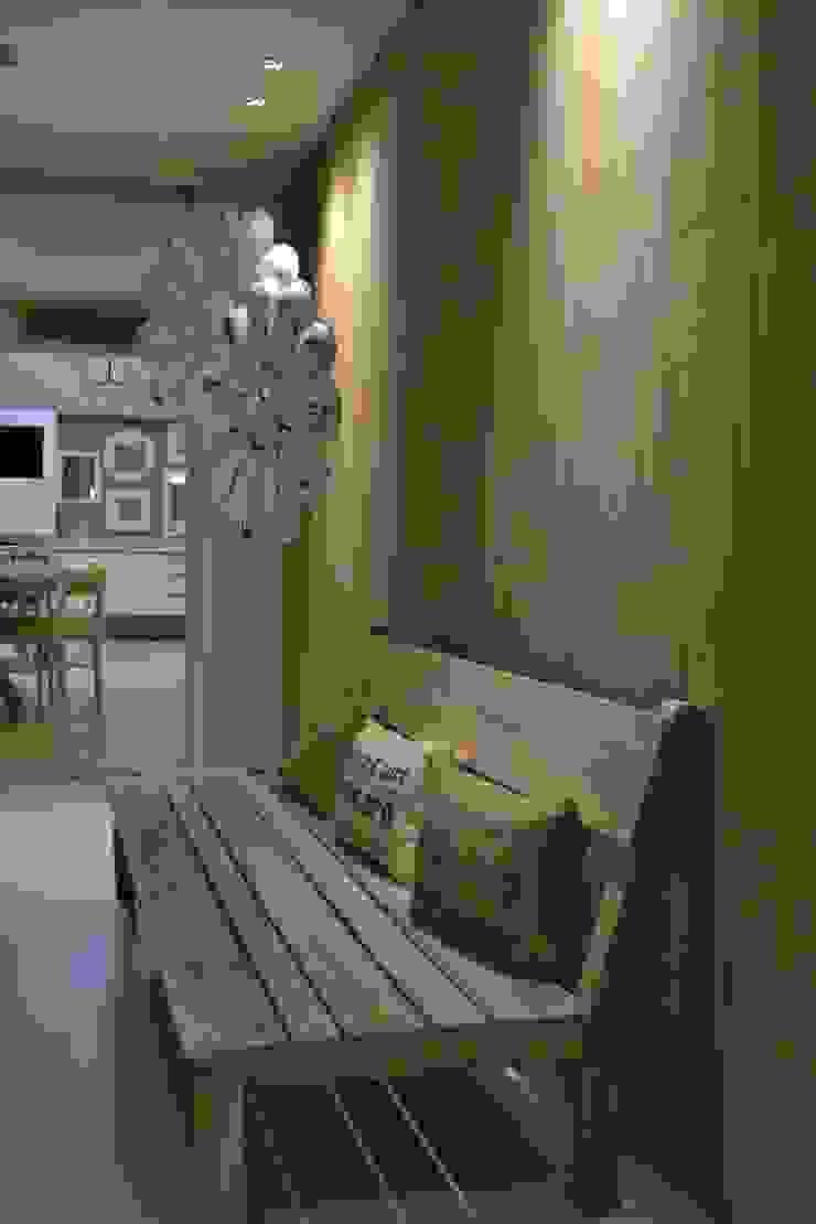 Estudio Arqt Corridor, hallway & stairsAccessories & decoration