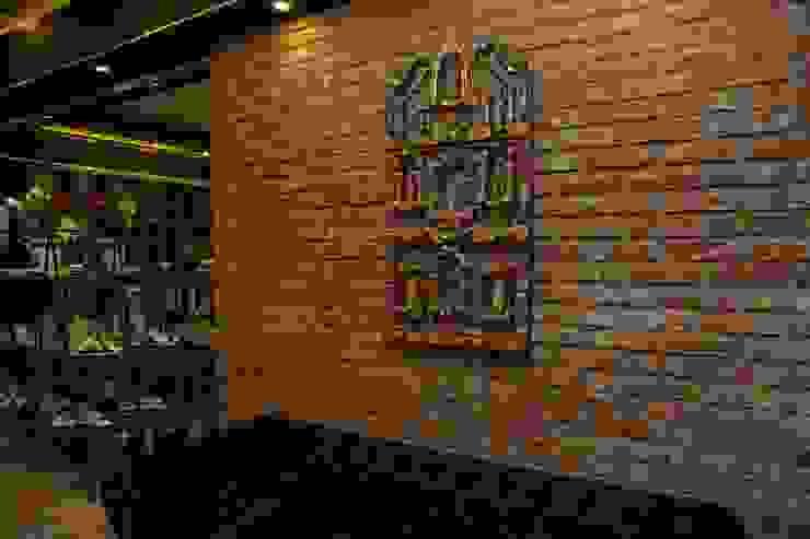 by Taller Habitat Arquitectos Modern