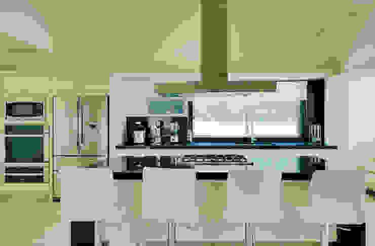 Excelencia en Diseño Cucina moderna