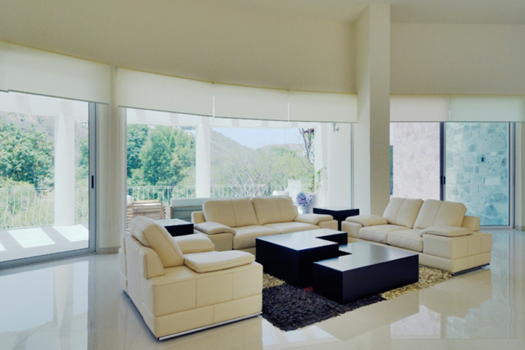 LA SALA Salas modernas de Excelencia en Diseño Moderno