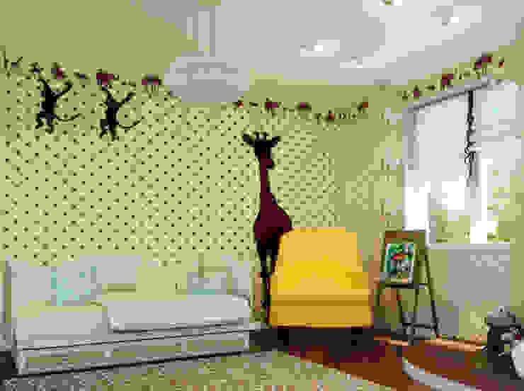 Sweet Hoome Interiors Cuartos infantiles de estilo moderno