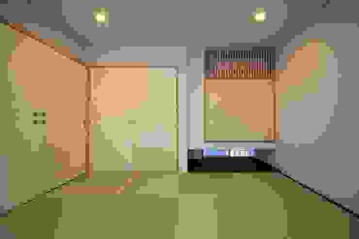 和室(客間): MA設計室が手掛けた和室です。,オリジナル