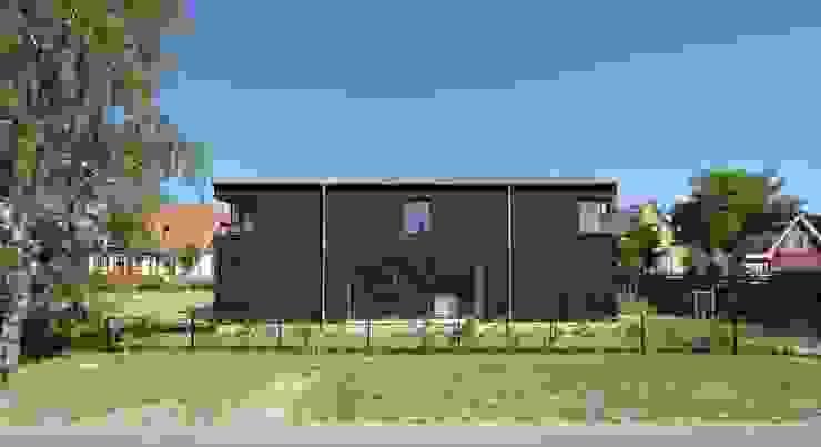 Дома в . Автор – Haus Wieckin, Модерн