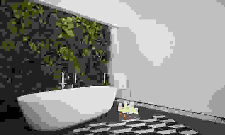 Phòng tắm by olivia Sciuto