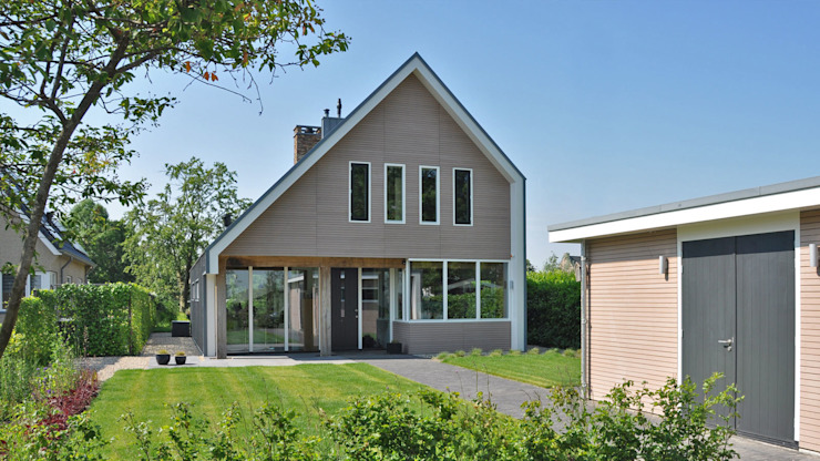 by Bongers Architecten