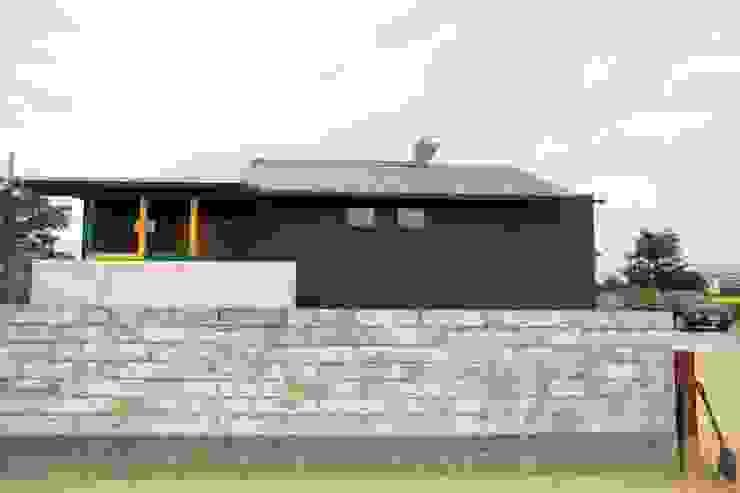 Ot-House オリジナルな 家 の ADS一級建築士事務所 オリジナル