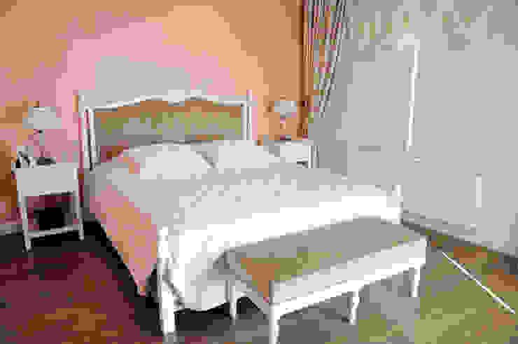 homify:  tarz Yatak Odası,
