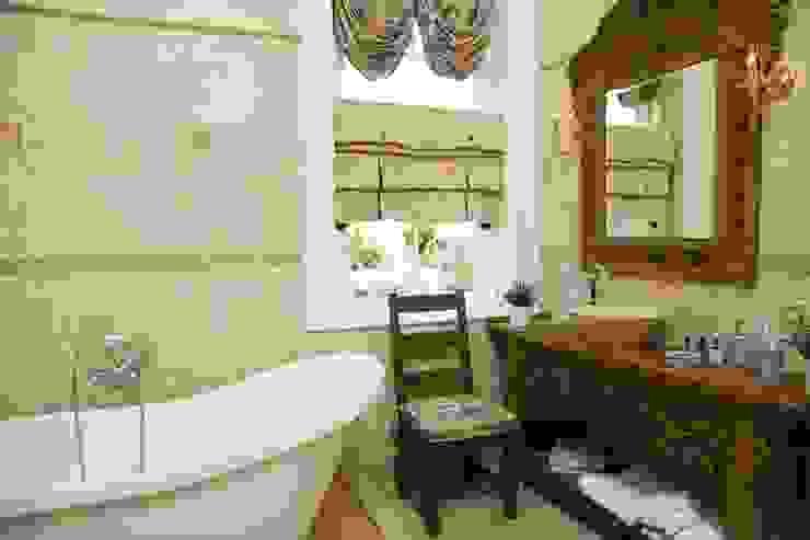 Suite Bathroom LOLA 38 Hotel Klasik