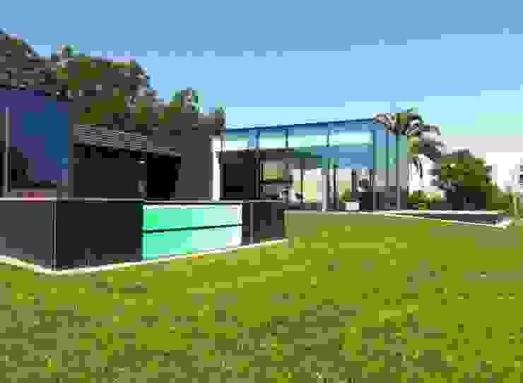 Alberto Craveiro, Arquitecto Casas modernas