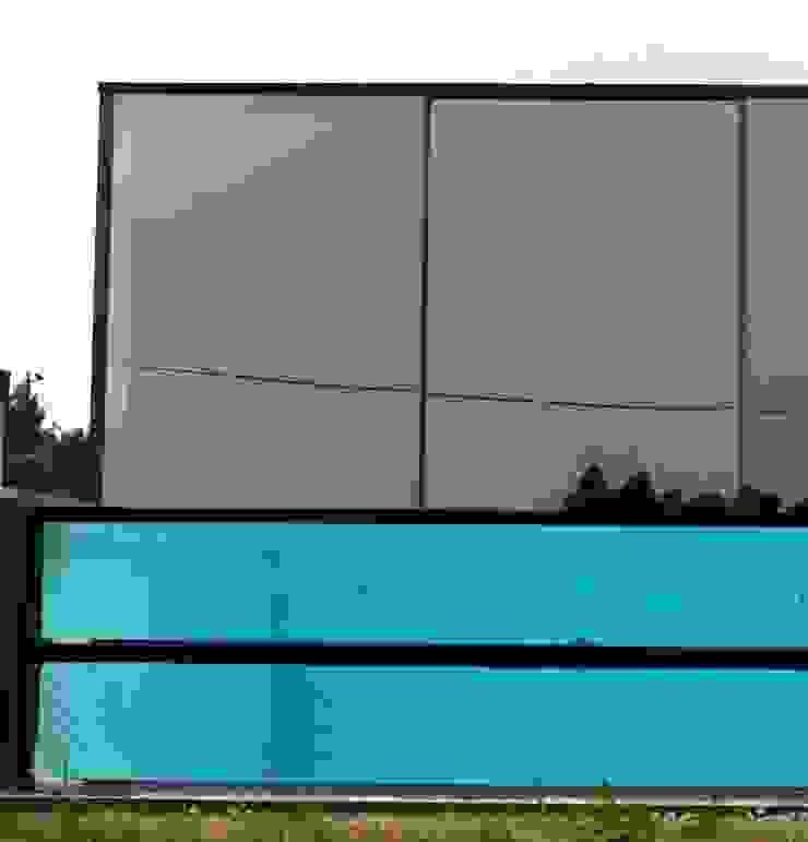 Quinta Barros, Vila Seca, Barcelos Alberto Craveiro, Arquitecto Casas modernas