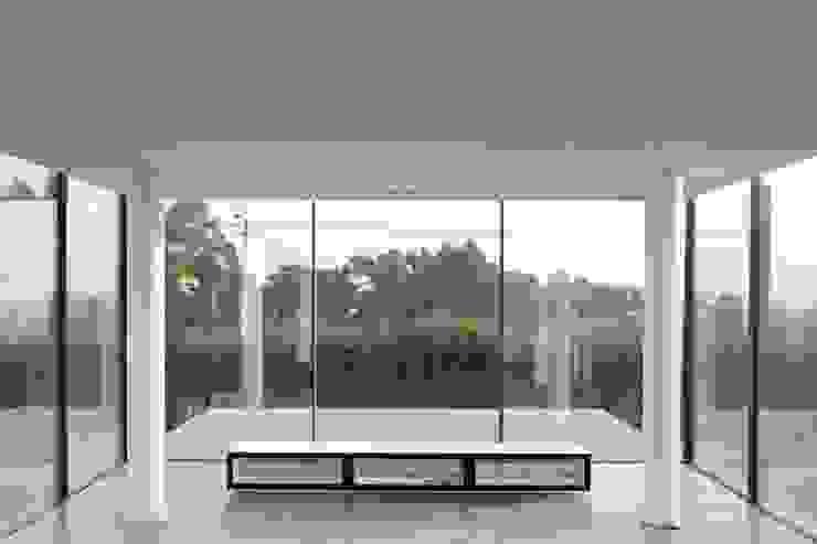 โดย Alberto Craveiro, Arquitecto โมเดิร์น