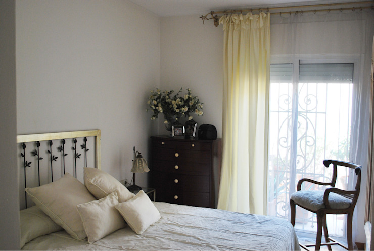 Bedroom by Vicente Galve Studio, Classic