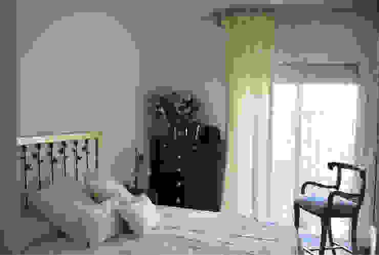 Chambre de style  par Vicente Galve Studio, Classique
