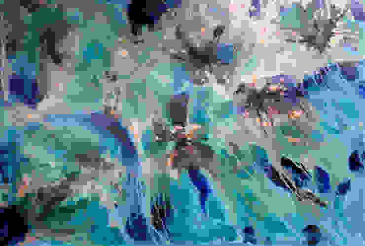 modern  by Victoria Goren Arte Contemporaneo, Modern