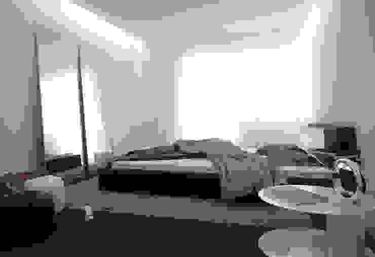 Slaapkamer door homify,