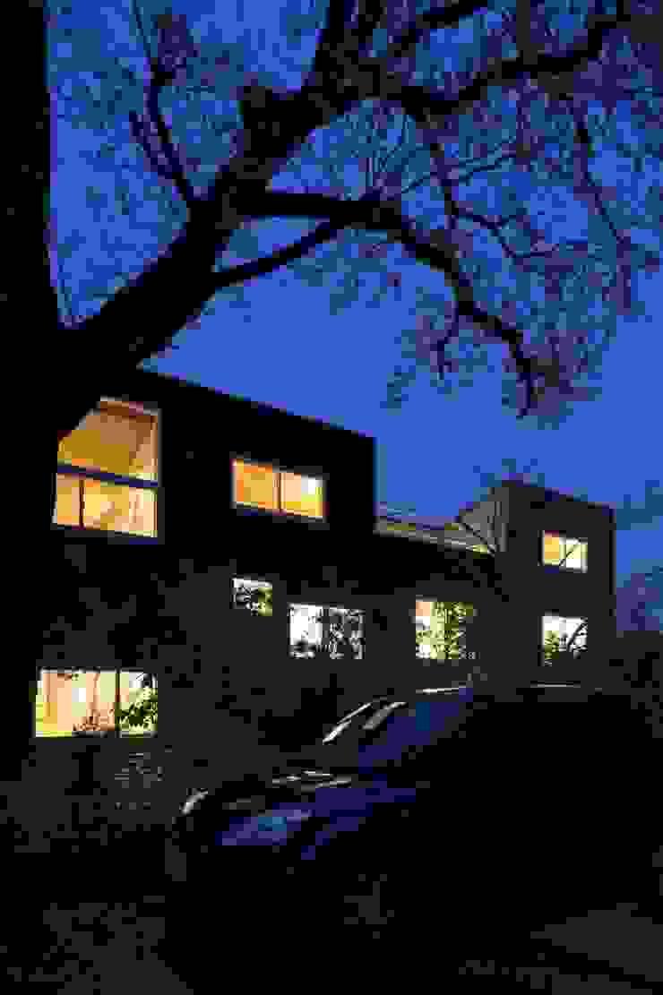 大府の二世帯住宅 オリジナルな 家 の 株式会社FAR EAST [ファーイースト] オリジナル