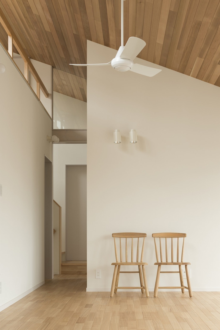 大府の二世帯住宅 和風デザインの ワインセラー の 株式会社FAR EAST [ファーイースト] 和風