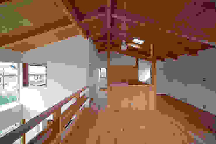 丘リビングの家 オリジナルデザインの 子供部屋 の 一級建築士事務所 ノセ設計室 オリジナル