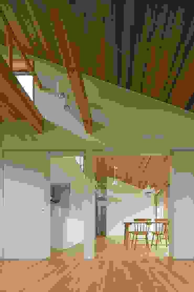 大府の二世帯住宅 和風デザインの 子供部屋 の 株式会社FAR EAST [ファーイースト] 和風