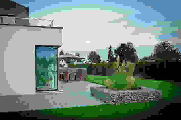 Architekturbüro Ketterer Modern houses