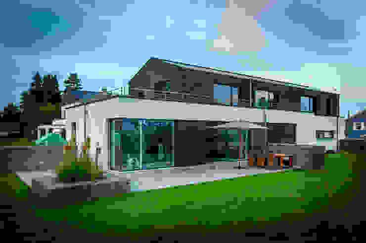 Modern Houses by Architekturbüro Ketterer Modern